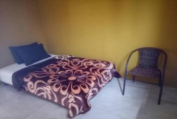 Penginapan Aziziah Bandar Lampung - Room With AC Tipe A Regular Plan