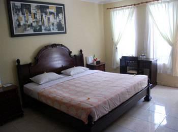 Melka Excelsior Hotel Bali - Dolpin Suite Room Only Regular Plan