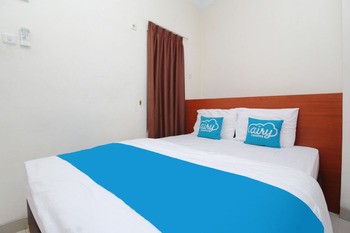 Airy Tebet Utara Jakarta Jakarta - Executive Double Room Only Special Promo Jan 5