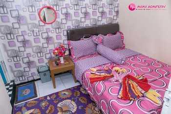 Mama Homestay Room Batu - Standard Room Regular Plan