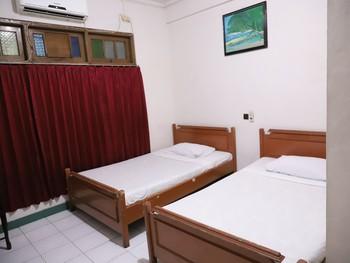 Hotel Borobudur Yogyakarta Yogyakarta - Superior Room A Regular Plan