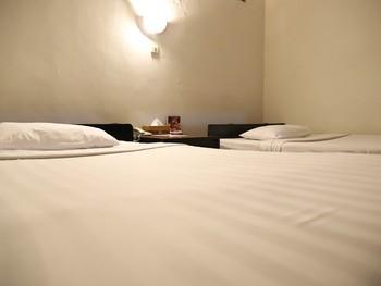 Hotel Borobudur Yogyakarta Yogyakarta - Superior B Regular Plan