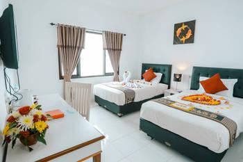 Grand HAP Kintamani Sarangan Magetan - Superior Room Only Jawa Timur Deals
