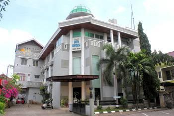 Pondok Green Adhyaksa