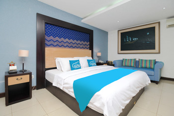 Airy Syariah Umbulharjo Gambiran 85 Yogyakarta - Standard Double Room Only Special Promo 42