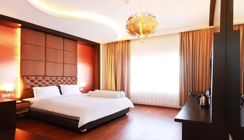 Emerald Hotel Ternate Ternate - Executive Room DISCOUNT KHUSUS