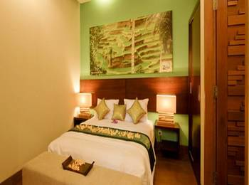The Green Zhurga Bali - Suite Room Only Last Minute