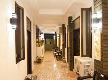 Hotel Salon & Spa Fora Gegerkalong