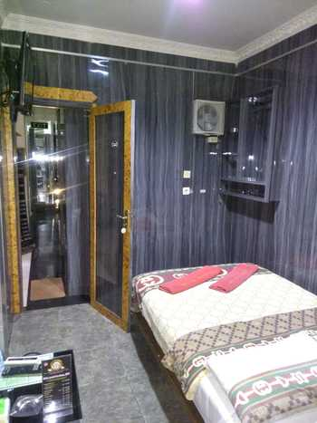 Hotel Salon Fora Bandung - Studio Room Only Regular Plan