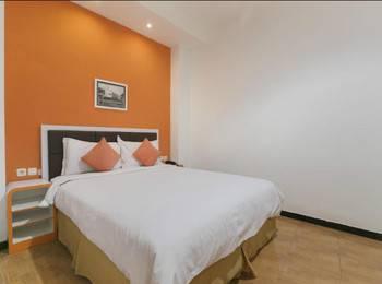 Hotel Oriza  Surabaya - Superior Room only Regular Plan