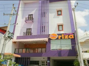 Oriza Hotels Karang Menjangan Surabaya