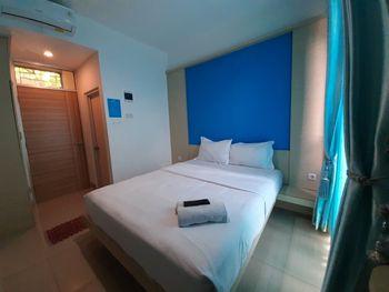 Nusalink Near Karawaci Tangerang - Deluxe Room Only KETUPAT
