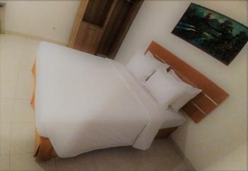 Waigo Splash Sorong - Premier King Room Regular Plan