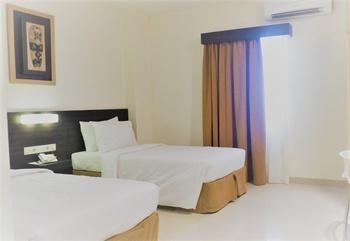 Waigo Splash Sorong - Premier Twin Room Regular Plan