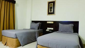 Waigo Splash Sorong Sorong - Standard Room  Regular Plan