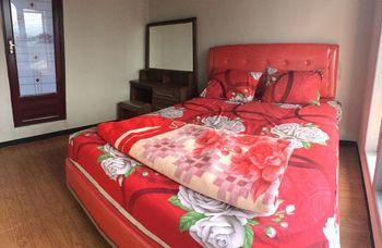 DiengKu Homestay Banjarnegara - Standart Room Only Regular Plan