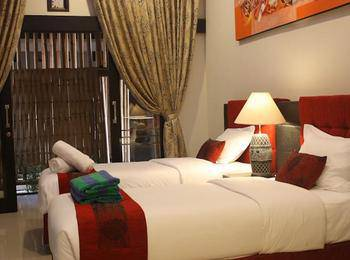Vamana Resort Lombok - Kamar Deluxe Min. 3 Nights Stay Offer