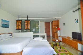 Origin Lombok Lombok - Family Villa - Room Only Regular Plan