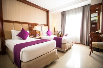 Park Regis Arion Kemang Jakarta - Superior Twin Room Only Regular Plan