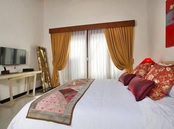 Villa Ashna Seminyak Bali - 3 Bedroom Villa Regular Plan