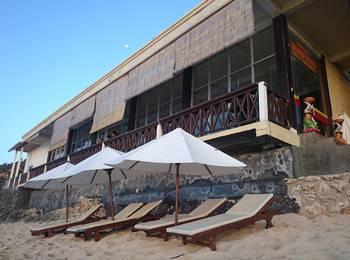 Balangan Paradise Hostel & Restaurant