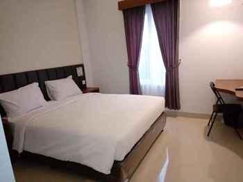 Hotel Alzara Syariah Wonosari - Standar Double Last Minute Promo