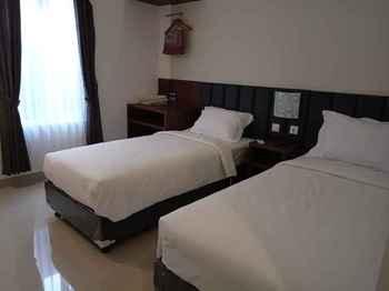 Hotel Alzara Syariah Wonosari - Standar Twin Last Minute Promo