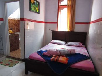 Tombo Kangen Magetan - Double Room with Balcony Room Only NR Minimum Stay 2 Nights