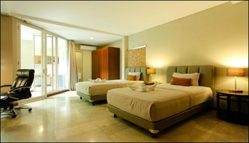 W Home Cipete Jakarta - Comfort Room Last minute deal 25% off!
