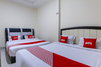OYO 3334 Ratu Residence Medan - Suite Family Promotion