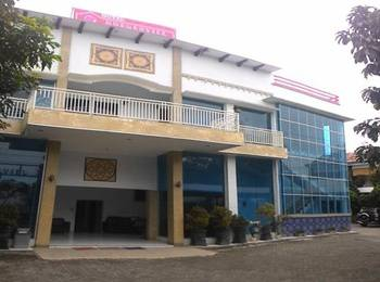 Hotel Boegenviel Syariah Lamongan