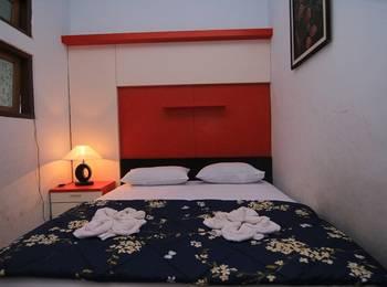 Hotel Boegenviel Syariah Lamongan Lamongan - Superior Room Only Regular Plan