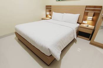 Musafir Guesthouse Solo - Standard Room Minimum Stay 3 Days 45%