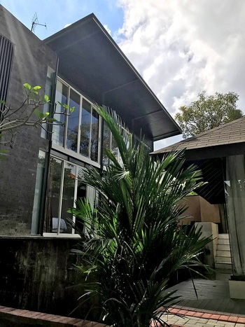 The Loft Villa Sari Bagus