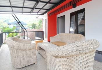 Pondok Apel 03 Malang - VIP Room Only Regular Plan