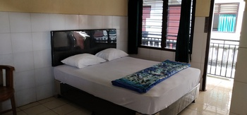 Hotel Darmadi Bali - Standard Double AC Room Only NR LM 0-2 Days 38%