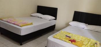 Hotel Darmadi Bali - Standard Quadruple AC Room Only NR Min 2N, 40%
