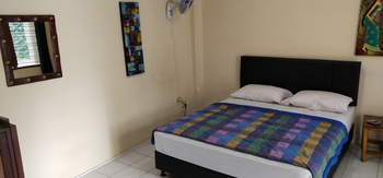 Hotel Darmadi Bali - Standard Double Fan Room Only NR Special Deal