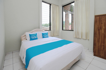 Airy Eco Syariah Semarang Barat Abdul Rahman Saleh 89A - Standard Double Room Only Regular Plan