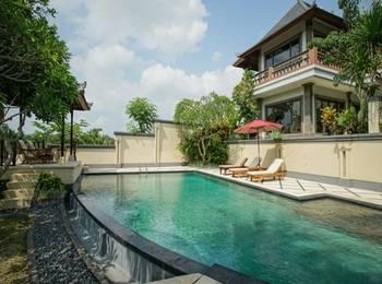 The Citta Villas Mengwi