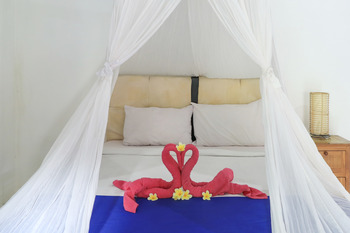 Kampung 168 Bali - Deluxe Room Anggrek Room Only Special Deal