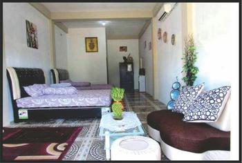 Furqan Guest House Sabang - Family Room Regular Plan