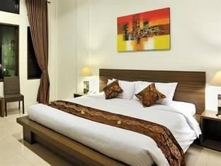 Ganga Hotel & Apartment Bali - Superior Room Save 46%