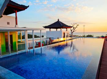 Best Western Kuta Beach  Bali - Standard RO Great Sales Basic Deal