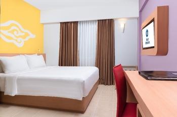 Best Western Kuta Beach  Bali - Standard Room Only Promo Gajian