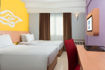 Best Western Kuta Beach  Bali - Superior Twin Room Regular Plan