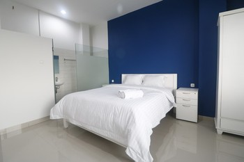Golden Residence Bekasi - Double Room Regular Plan