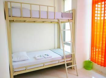 Wina Kost Palembang - AC kamar Mandi Luar Late Check In 22.00 Regular Plan