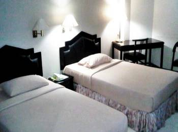 Hotel Merpati Pontianak - Superior Room Regular Plan