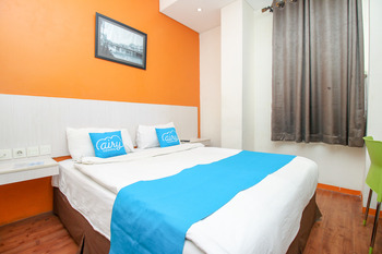 Airy Kemayoran Kran 20 Jakarta Jakarta - Superior Double Room Only Special Promo 45